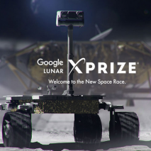 Using MindMeister to get to the moon - Lunar X