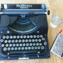Blogging with MindMeister