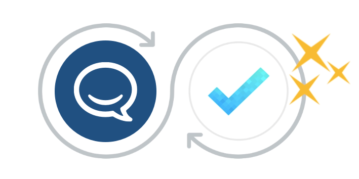 MeisterTask, HipChat and Atlassian Connect
