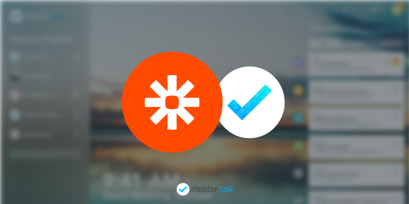 A new trigger for MeisterTask on Zapier