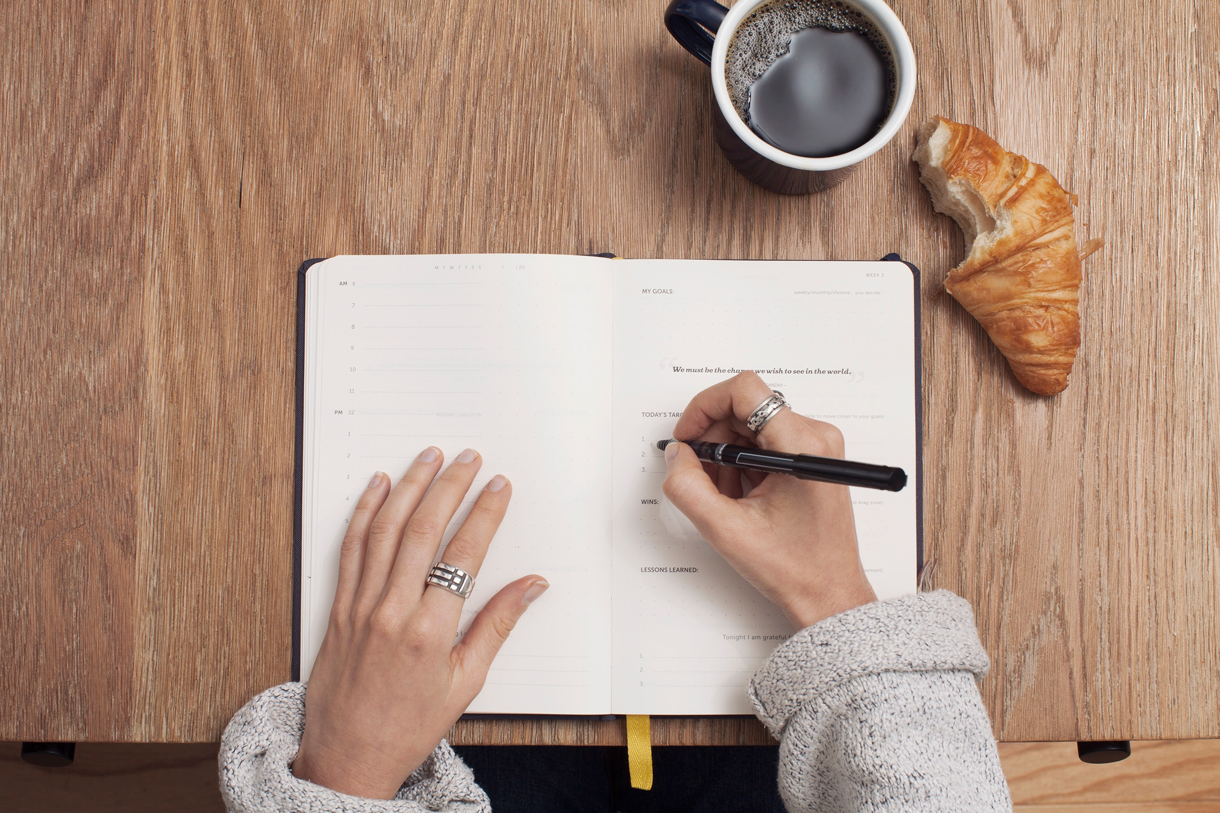 7 Ways to Write a Better To-Do List and Get More Done