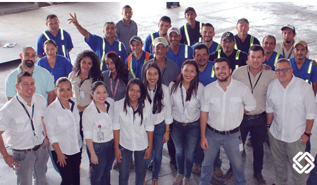 collaborative project management with grupo-jhr-team