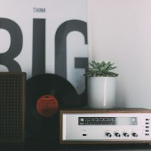 How Music Can Help You Be More Productive