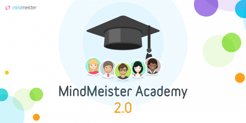MindMeister Academy 2.0: Free Mind Map Tutorials, Tips and More!
