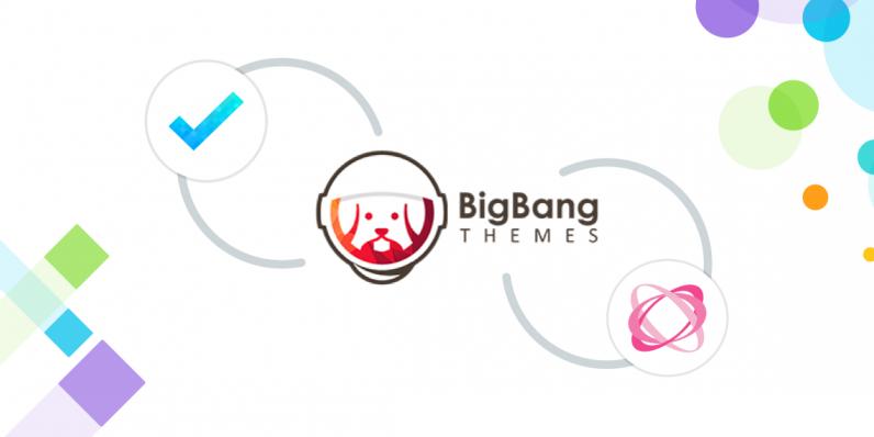 BigBangThemes project management team management software development