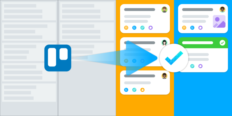 Switching from Trello to MeisterTask
