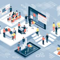 Idea-Driven Organization