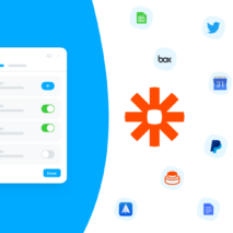 We've Updated Our Zapier Integration!
