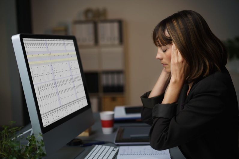 3 Signs It's Time to Stop Managing Projects With Spreadsheets