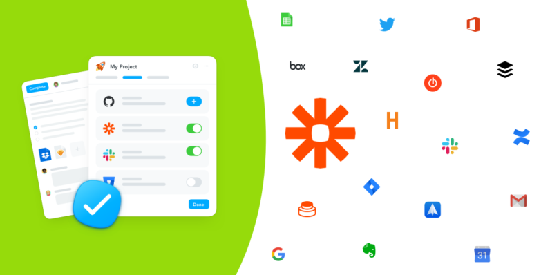 Our Zapier Update Will Make You Happier