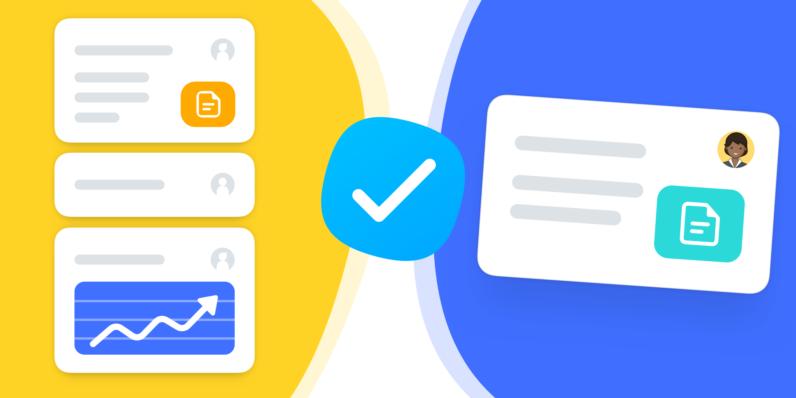 Aufgabenmanagement vs. Projektmanagement – Was ist der Unterschied?