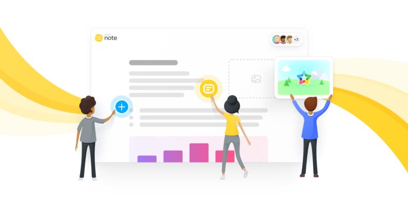 Write Here. Write Now. Introducing MeisterNote (Beta)