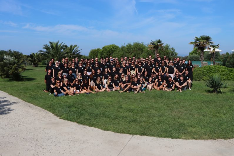 A Meeting of Minds: Hackfest 2021, Croatia