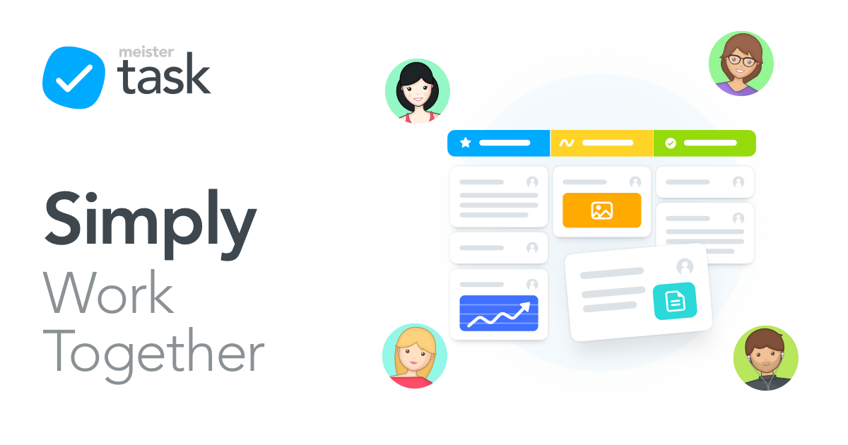 Task Management for Teams - MeisterTask